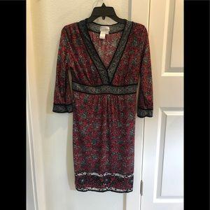 MSSP dress size medium